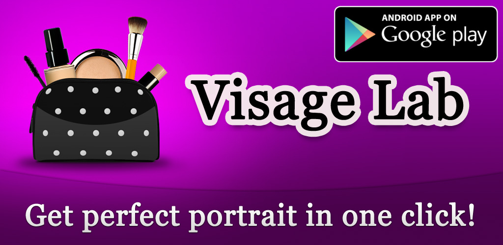 Visage Lab on Googlr Play
