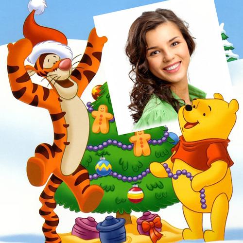 Winnie the Poohs Christmas