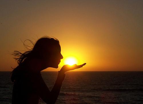 silhouette_sun